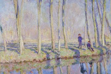 Monet_Jean-Pierre-Hoschede-and-Michel-Monet-on-the-banks-of-the-Epte_LAC_237x300mm